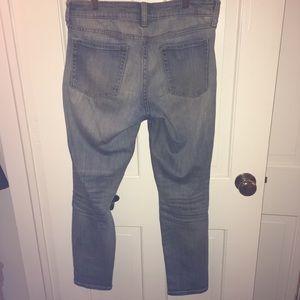 GAP Jeans - Gap Blue Jeans